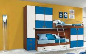 chambre a coucher des enfants chambre à coucher pour avec deux couchages modèle lucas