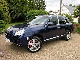 image gallery 2006 cayenne s