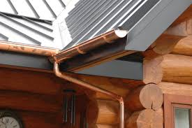 Gutter Installation Estimate by Seamless Gutters Cost Installation Materials And Accessories