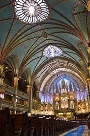 34 best notre dame cathedral montreal canada images on pinterest