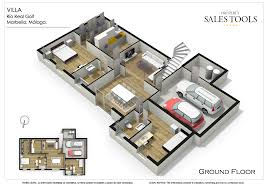 property floor plans floor plans in 3d property sales tools