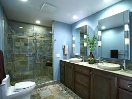 bathroom recessed lighting placement bathroom recessed lighting bathroom recessed lighting design photo