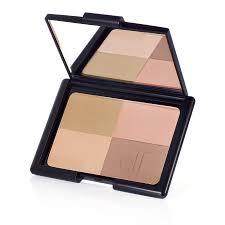 Warm Compact Bronzing Powder E L F Cosmetics