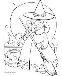 halloween colouring pages photo pic free halloween coloring pages