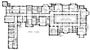 Large Estate House Plans Biltmore Style House Plans Arts