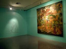 victorio edades the original bad boy of philippine art manila
