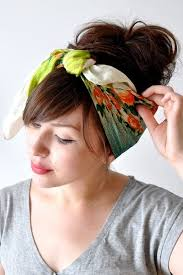 helpful ideas on logical how to tie a headscarf products