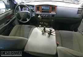 accessories for 2006 dodge ram 1500 2006 dodge ram 3500 cummins diesel engine diesel power magazine