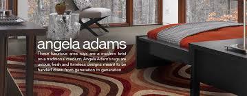 Angela Adams Rugs My Style Republic Bedding