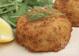 recette de cuisine poisson croquettes de poisson recettes du québec