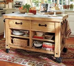 kitchen islands movable movable kitchen island with breakfast bar