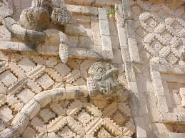 Mayan Ruins Mexico Map by Panoramio Photo Of Uxmal Snake Detail Maya Ruins Mexico