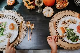 calories in common thanksgiving foods popsugar fitness