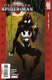ultimate spider man comic 98 1 99 comic megastore corp
