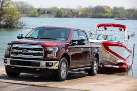 Ford F150 Truck Safety - ford rolls out commercial featuring f 150 pro trailer backup assist