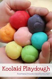 how to make playdough without cream of tartar play doh recipe