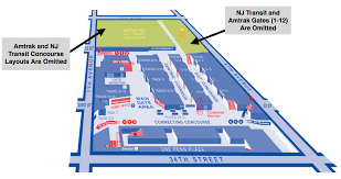 Lirr Train Map Regional Rail For New York City Part Ii The Transport Politic New