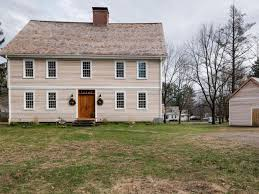 3 colonial houses with revolutionary war connections for sale curbed