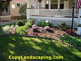 attractive very small front yard landscaping small front garden