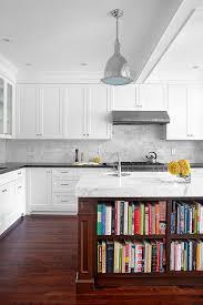 unique kitchen backsplash kitchen contemporary with metal bowls