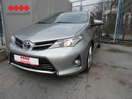 toyota auris used car toyota auris used vehicles trcz used vehicles