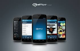 real player for android realplayer mobile app ui by reap on deviantart