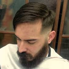 mens hair no part 76 best men s haircuts images on pinterest hairstyles barber