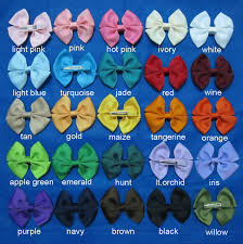 3 inch grosgrain ribbon wholesale recommended wholesale and retail ribbon hair bows