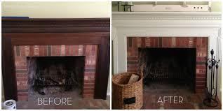 fireplace painting ideas home interiror and exteriro design