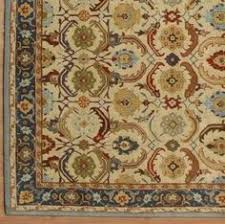 Pottery Barn Rugs For Sale Persian 5x8 Franklin Woolen Area Rugs Carpet 279 From Ebay