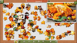 jigsaw thanksgiving day 3 gameplay hd