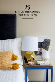 Home Decorative Accents 15 Decorative Accents You Need U2014 The Fox U0026 She