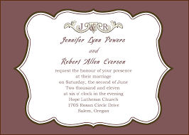 Marriage Invitation Card Wordings 100 Wordings For Wedding Invitation Card Hindu Wedding