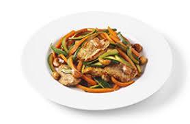 cuisiner noix de veau wok de veau aux légumes d été recettes de cuisine la viande fr