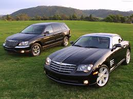 chrysler crossfire 2004 pictures information u0026 specs