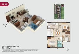 2bhk floor plans individual floor plans flats in pallavaram