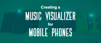 creating a distributed music visualizer for mobile phones pubnub