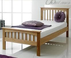 single bed frame for uk market china furniture supplier