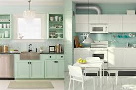 deco cuisine couleur osez la déco menthe à l eau maison créative