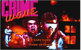 atari st crime wave scans dump download screenshots ads