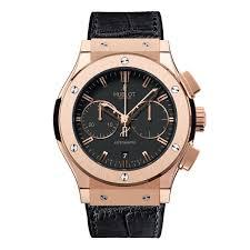 hublot gold bracelet images Hublot classic fusion chronograph king gold lionel meylan vevey jpg
