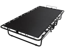 Folding Bed Mattress Milliard Premium Folding Bed Review Portable Bed