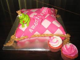 awaiting a princess cake custom cakes virginia beach