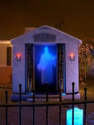 Spooky Halloween Prop Tutorials One Armed Grave Grabber Foam Halloween U0027russel Enbushes U0027 Tombstone Prop Decoration 24