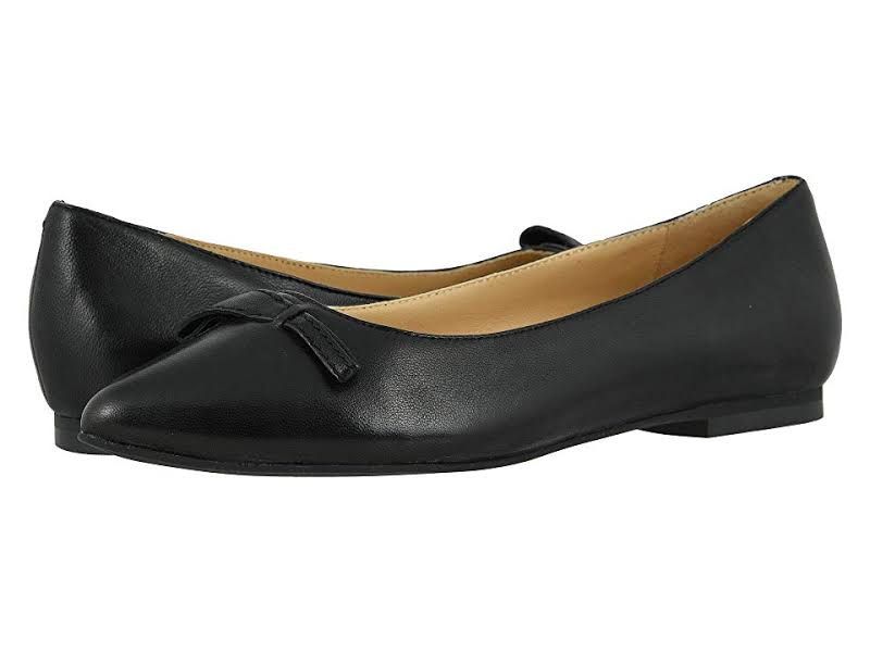 Trotters Erica Ballet Flat, Adult,