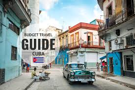 travel tips images Cuba travel guide things to do costs travel tips expert jpg