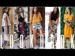 spring fashion colors 2017 dope 2017 spring u0026 summer fashion trends youtube