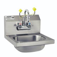 commercial kitchen hand wash sink christmas lights decoration