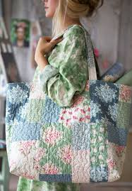 25 unique patchwork bags ideas on diy quilted bags