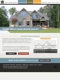 Home Design Website Home Builder Website Design And Marketing Meredith Communications